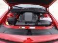 2013 Redline 3-Coat Pearl Dodge Challenger R/T Classic  photo #19