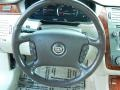 Cashmere Steering Wheel Photo for 2007 Cadillac DTS #72565593