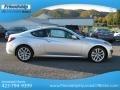 2013 Circuit Silver Hyundai Genesis Coupe 2.0T Premium  photo #7