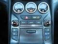 Gray Leather/Gray Cloth Controls Photo for 2013 Hyundai Genesis Coupe #72566730