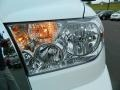 2013 Super White Toyota Tundra TSS Double Cab 4x4  photo #9