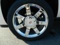 White Diamond Tricoat - Escalade EXT Premium AWD Photo No. 15