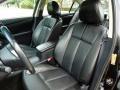 Charcoal 2009 Nissan Altima Interiors