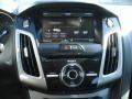 2012 Sonic Blue Metallic Ford Focus SEL Sedan  photo #18