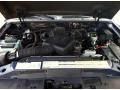 2000 Ford Explorer 4.0 Liter SOHC 12-Valve V6 Engine Photo