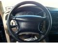 Medium Prairie Tan Steering Wheel Photo for 2000 Ford Explorer #72592929