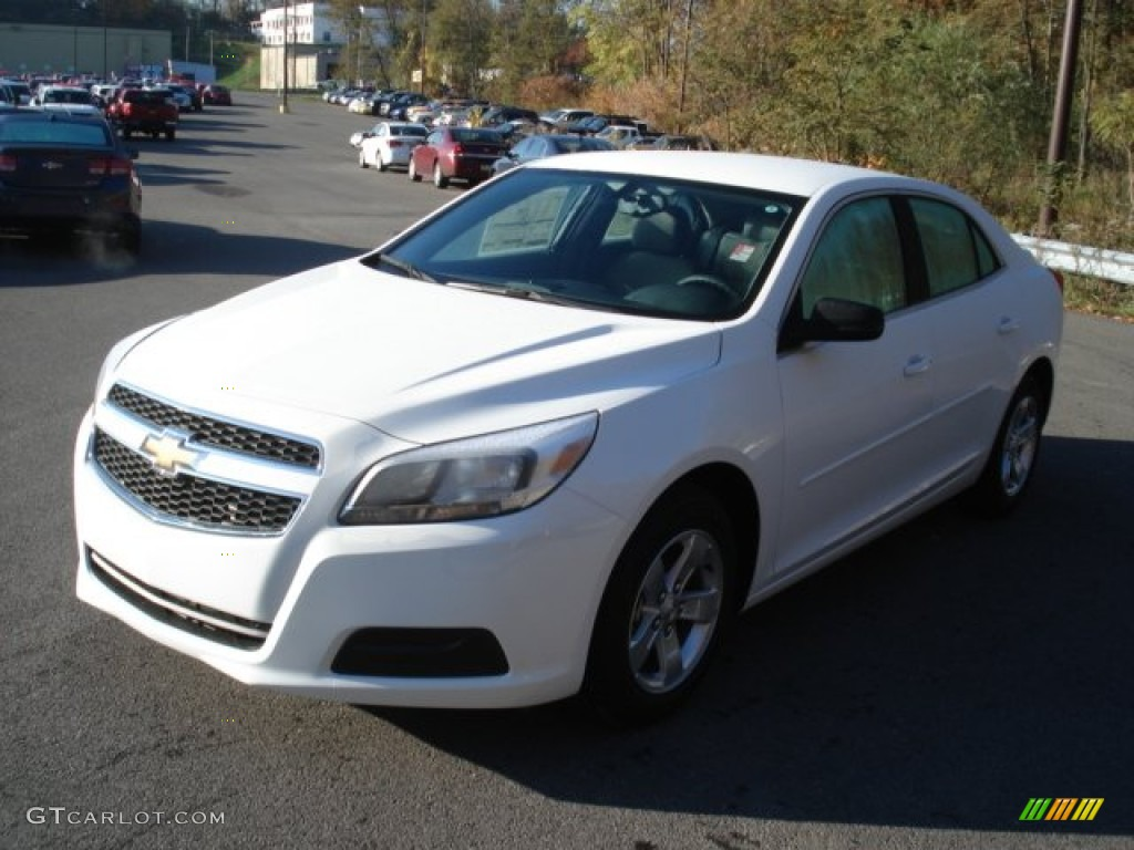 chevy malibu white - photo #10