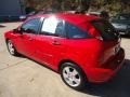 2005 Infra-Red Ford Focus ZX5 SES Hatchback  photo #2