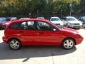 2005 Infra-Red Ford Focus ZX5 SES Hatchback  photo #5
