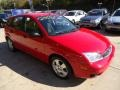 2005 Infra-Red Ford Focus ZX5 SES Hatchback  photo #7
