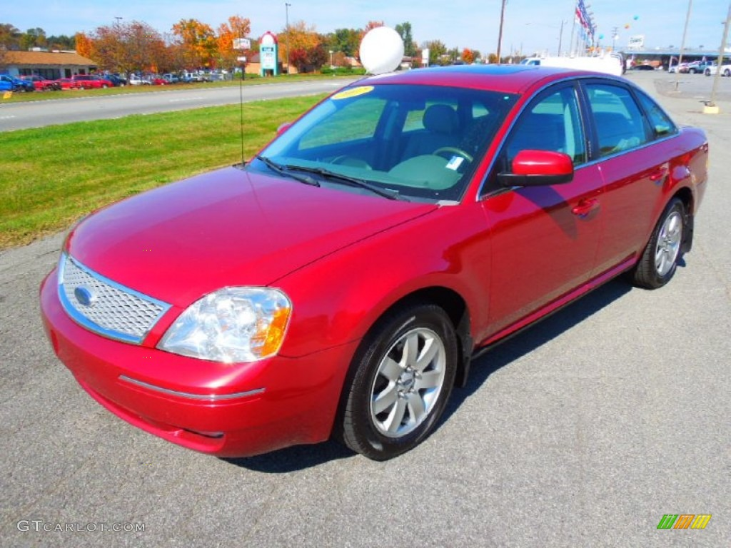 2007 ford five hundred sel awd exterior photos. Cars Review. Best American Auto & Cars Review
