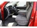 Graphite Gray Interior Photo for 2007 Toyota Tundra #72616650