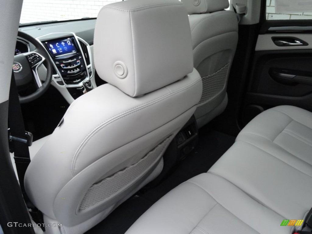 2013 glacier blue metallic cadillac srx luxury awd 72597630 photo 10 car. Black Bedroom Furniture Sets. Home Design Ideas