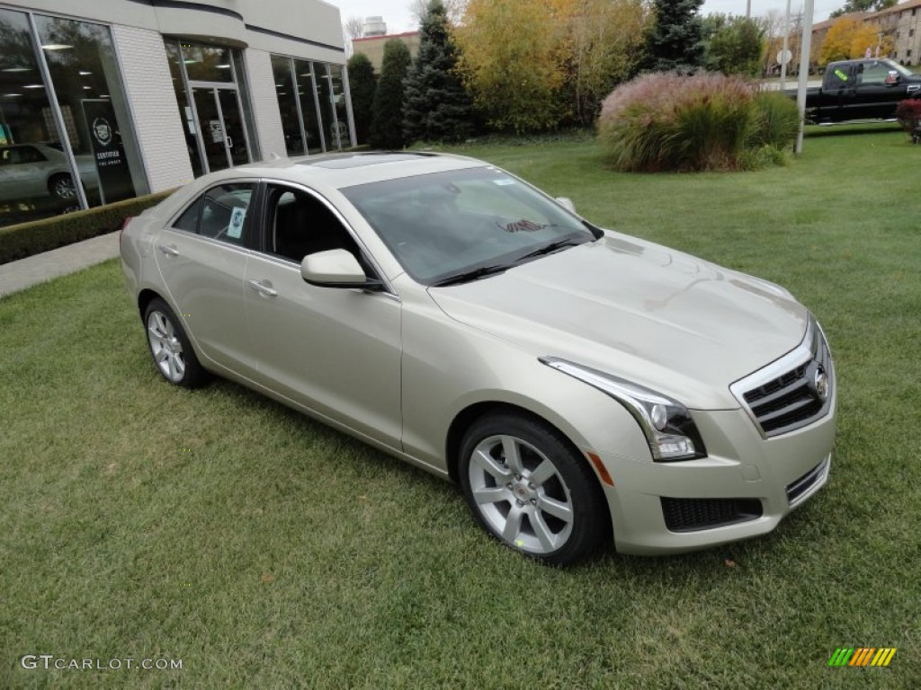 Costal Cadillac