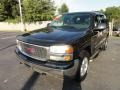 Carbon Metallic 2004 GMC Yukon SLE 4x4