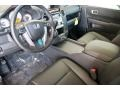 Black Prime Interior Photo for 2013 Honda Pilot #72630212