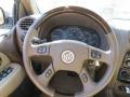 2005 Rainier CXL Steering Wheel