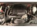 6.0 Liter OHV 16V Vortec VVT V8 2007 GMC Sierra 2500HD Regular Cab 4x4 Engine