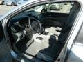 2012 Alabaster Silver Metallic Honda CR-V EX  photo #11