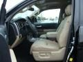 Sand Beige Interior Photo for 2012 Toyota Tundra #72657967