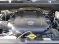 2013 Toyota Tundra 5.7 Liter DOHC 32-Valve Dual VVT-i V8 Engine Photo