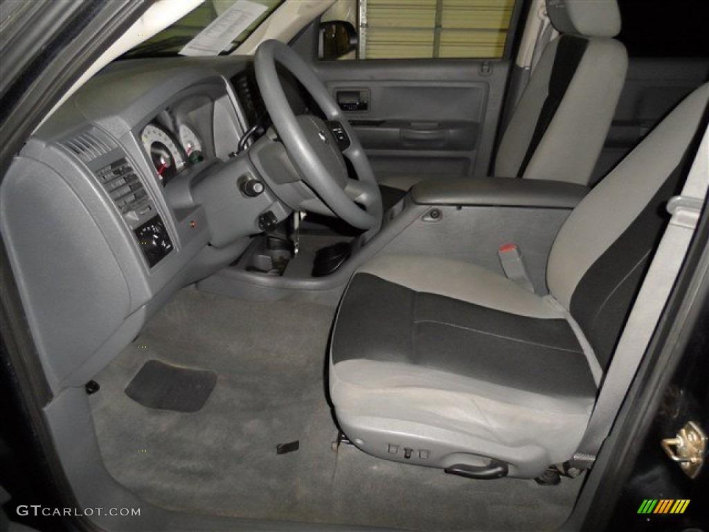 on Dodge Dakota Sport Quad Cab