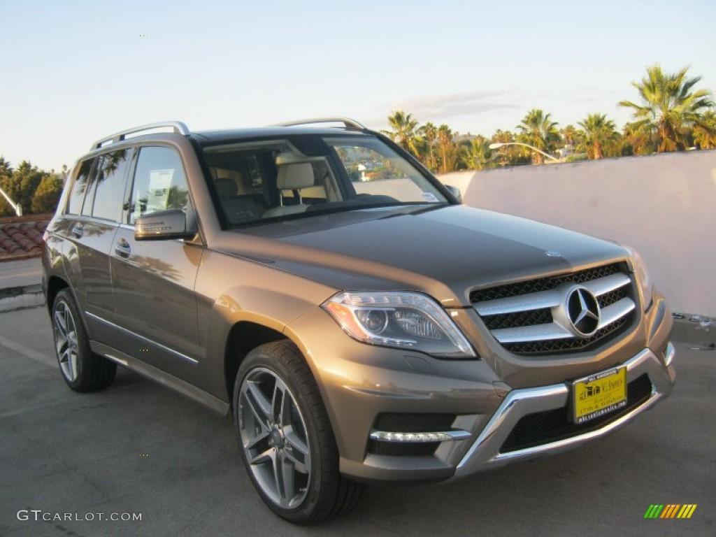 2013 pebble grey metallic mercedes benz glk 350 72656581 for Mercedes benz color