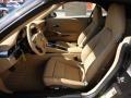 Anthracite Brown Metallic - 911 Carrera S Cabriolet Photo No. 6