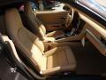 Anthracite Brown Metallic - 911 Carrera S Cabriolet Photo No. 9