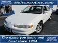 Arctic White 1999 Oldsmobile Intrigue GLS