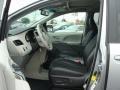 2012 Silver Sky Metallic Toyota Sienna SE  photo #7