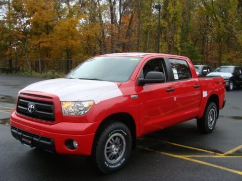 2012 toyota tundra trd rock warrior crewmax 4x4 data info. Black Bedroom Furniture Sets. Home Design Ideas