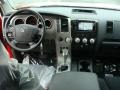 Black Dashboard Photo for 2012 Toyota Tundra #72690634