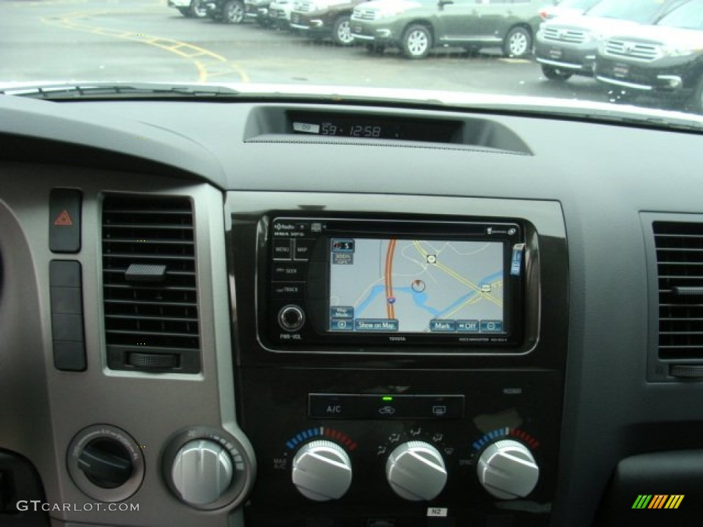 2012 toyota tundra trd rock warrior crewmax 4x4 navigation. Black Bedroom Furniture Sets. Home Design Ideas