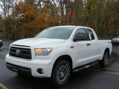 2012 toyota tundra trd rock warrior double cab 4x4 data. Black Bedroom Furniture Sets. Home Design Ideas