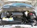 2006 Bright Silver Metallic Dodge Ram 1500 ST Regular Cab 4x4  photo #22