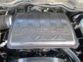 2006 Bright Silver Metallic Dodge Ram 1500 ST Regular Cab 4x4  photo #23