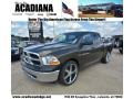2012 Sagebrush Pearl Dodge Ram 1500 Express Crew Cab  photo #1