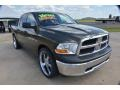 2012 Sagebrush Pearl Dodge Ram 1500 Express Crew Cab  photo #10