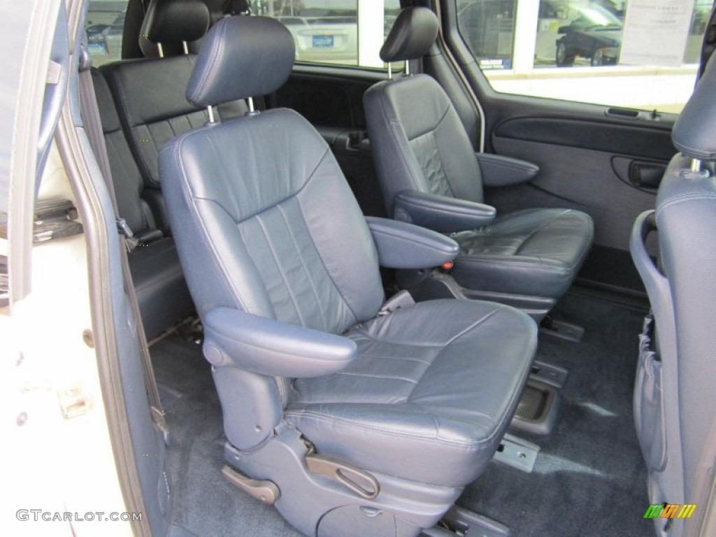 Incredible 2002 Dodge Grand Caravan Es Rear Seat Photo 72698632 Pabps2019 Chair Design Images Pabps2019Com