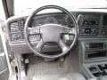 Dark Charcoal Steering Wheel Photo for 2006 Chevrolet Silverado 1500 #72699270
