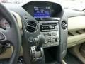 Beige Controls Photo for 2013 Honda Pilot #72701457