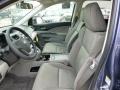 Gray Interior Photo for 2013 Honda CR-V #72701572