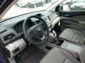 Gray Interior Photo for 2013 Honda CR-V #72701611