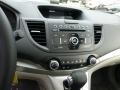 Gray Controls Photo for 2013 Honda CR-V #72701635