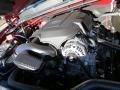 2013 Deep Ruby Metallic Chevrolet Silverado 1500 LS Crew Cab  photo #13