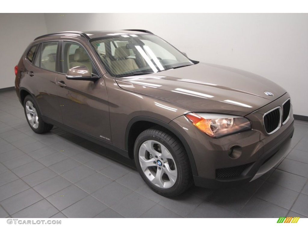 2013 sparkling bronze metallic bmw x1 sdrive 28i 72706160. Black Bedroom Furniture Sets. Home Design Ideas