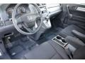 Gray Prime Interior Photo for 2010 Honda CR-V #72724427