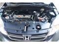2010 Polished Metal Metallic Honda CR-V LX  photo #29