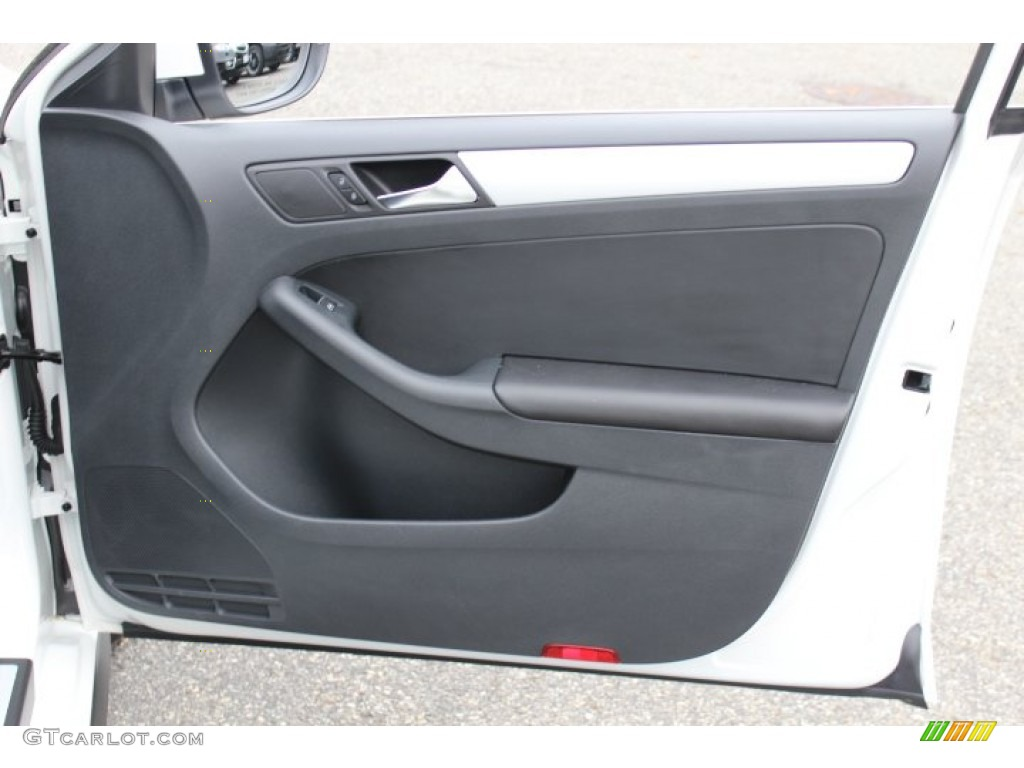 2012 Volkswagen Jetta Gli Door Panel Photos
